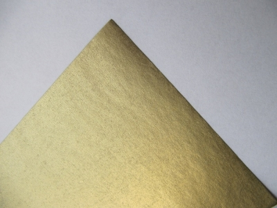 Seidenpapier Gold - Exklusiv