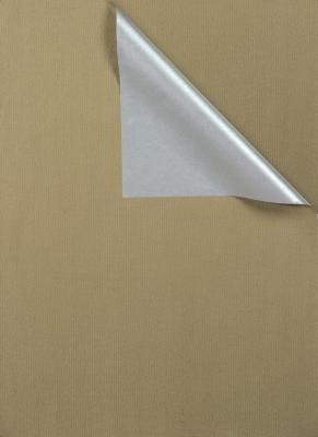 Geschenkpapier Gold-Silber