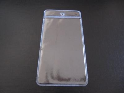 Preisschildtaschen - Etikettentaschen - Etikettenhüllen 80 x 50 mm