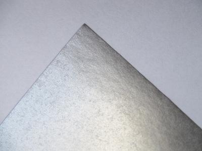 Seidenpapier Silber - Exklusiv