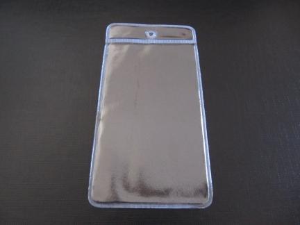 Preisschildtaschen - Etikettentaschen - Etikettenhüllen 100 x 55 mm