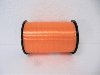 Ringelband / Kräuselband  Herbst  10mm x 250meter