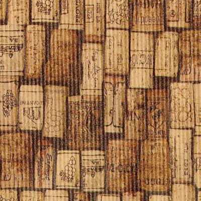 Geschenkpapier  Weinkorken /Korken