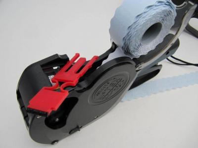 Preisauszeichner ELTAK 1 New mit LOGO möglich