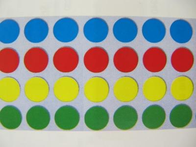 Farbpunkte / Makierungspunkte Ø 8mm