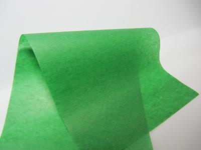 Seidenpapier Grün C05